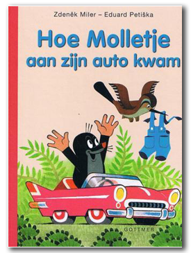 molletje-auto